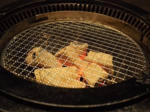 国立 焼肉