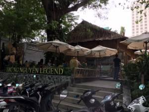 ベトナム コーヒー