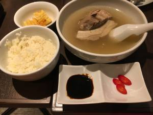 立川 シンガポール料理