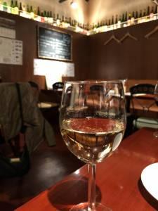 国立 ワイン